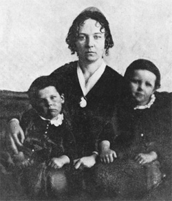 Elizabeth-Cady-Stanton-and-two-of-her-three-sons.