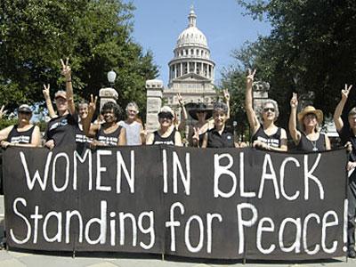 women-in-black