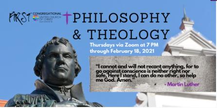 philosophy-theology